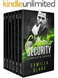 Caballo Security: Complete 6-Part Series