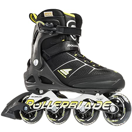 Rollerblade Macroblade 80 Alu 16 All Around Skate