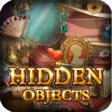 Prosperous Canopic Chest - Hidden Object Challenge # 32
