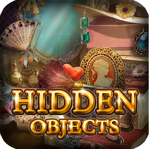 Prosperous Canopic Chest   Hidden Object Challenge   32