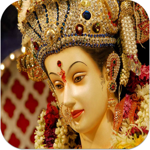 Amazon Com Durga Maa Beauty Wallpaper Appstore For Android
