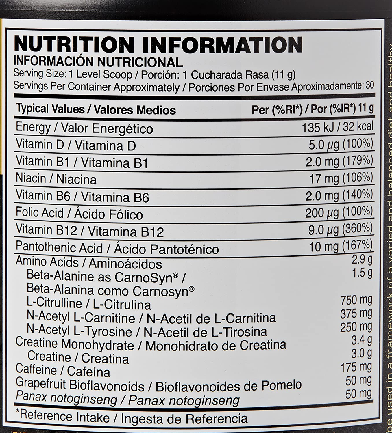 Optimum nutrition gold standard pre workout supplement 330 g optimum nutrition gold standard pre workout supplement 330 g pineapple amazon health personal care aiddatafo Choice Image