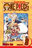 One Piece, Vol. 8: I Won't Die