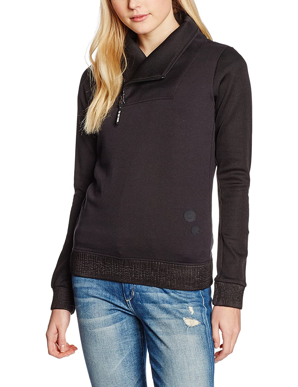 G-STAR Damen Sweatshirt Ustra Slim Sw Wmn L