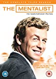 The Mentalist - Season 3 [DVD] [2011]