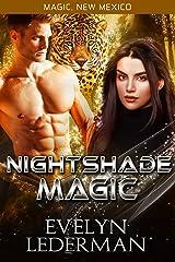 Nightshade Magic (Magic, New Mexico Book 5) Kindle Edition