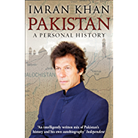 Pakistan: A Personal History