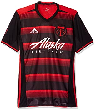 san francisco 75f20 977e1 adidas MLS Men's Montreal Impact Replica Home Jersey ...