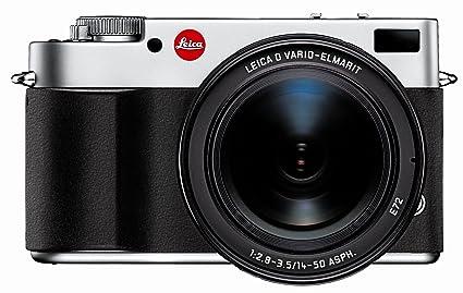 amazon com leica digilux 3 7 5mp digital slr camera with leica d rh amazon com Leica D-LUX 6 Leica R8-R9