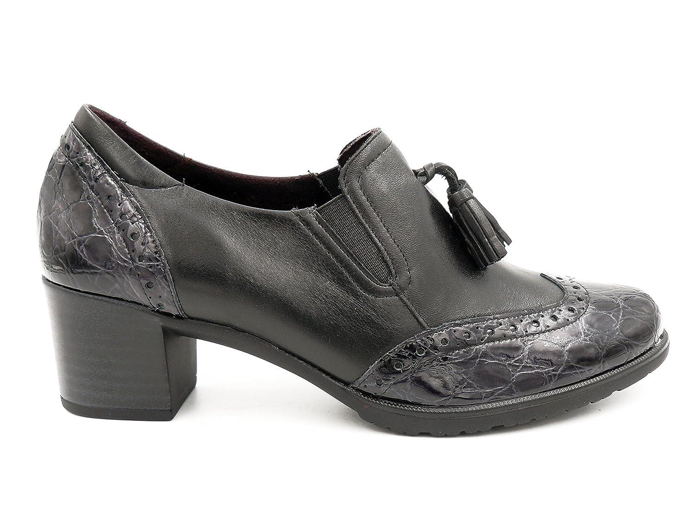 PITILLOS , , PITILLOS  Damen Schuhe Schwarz f03334