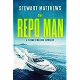 The Repo Man (The Marsen Mysteries Book 1)