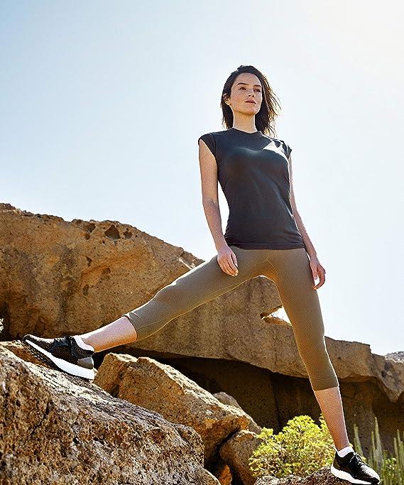 FALKE Damen Tank Top Rikyu Shirt  Funktionsfaser 1 er Pack