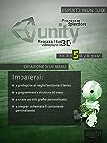 Unity: realizza il tuo videogioco in 3D. Livello 5 (Esperto in un click)