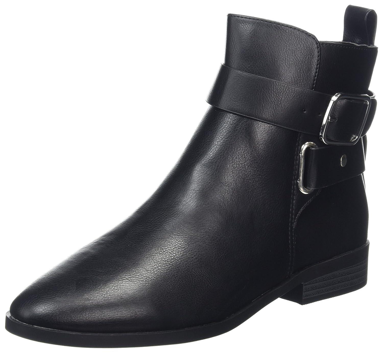 New Look Wide Foot Chrome, Chrome, B06XJ3YMC8 Bottines Wide Femme Noir (Noir) a213ba4 - reprogrammed.space