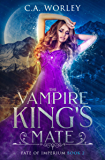 The Vampire King's Mate (Fate of Imperium Book 2)