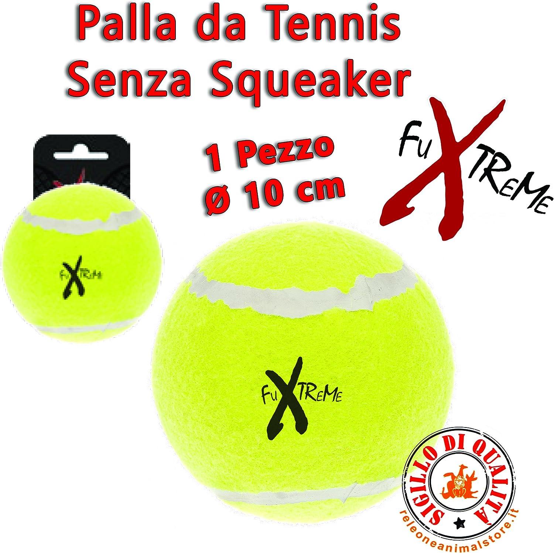 Ferribiella Pelota de Tenis fuxtreme sin Squeaker 1 Pieza Diámetro ...