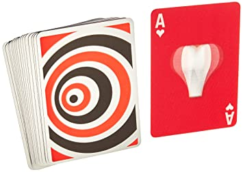 Amazon motion playing cards toys games motion playing cards negle Images