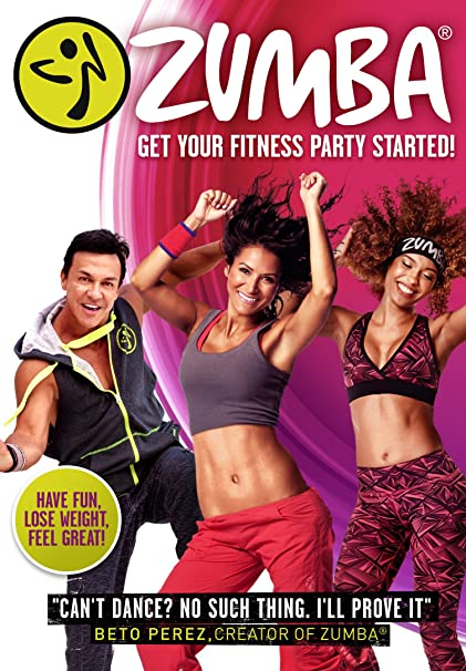 d3e9cf1d5922b Zumba  DVD   2015   Amazon.co.uk  unknown  DVD   Blu-ray