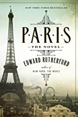 Paris: The Novel Paperback