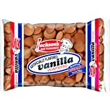 Jackson's Vanilla Wafer, 11-Ounce (Pack of 6)