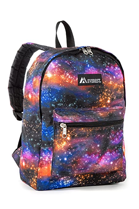 Galaxy 1045kp Basic Size BackpackGalaxyOne Everest Pattern F1l3JcKT