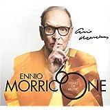 Morricone 60 [Doppio Vinile] - Edizione Autografata (Esclusiva Amazon.it)