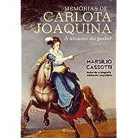 Memórias de Carlota Joaquina