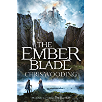The Ember Blade (The Darkwater Legacy Book 1)