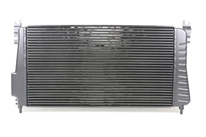 Intercooler Kit - Cooling Direct For/Fit 15293729 07-10 Chevrolet Silverado 25/