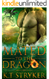 Mated by The Alpha Dragon: The Exalted Dragons (Book 3)