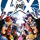 img - for Avengers Vs. X-Men (Collections) book / textbook / text book