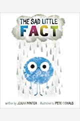 The Sad Little Fact Hardcover