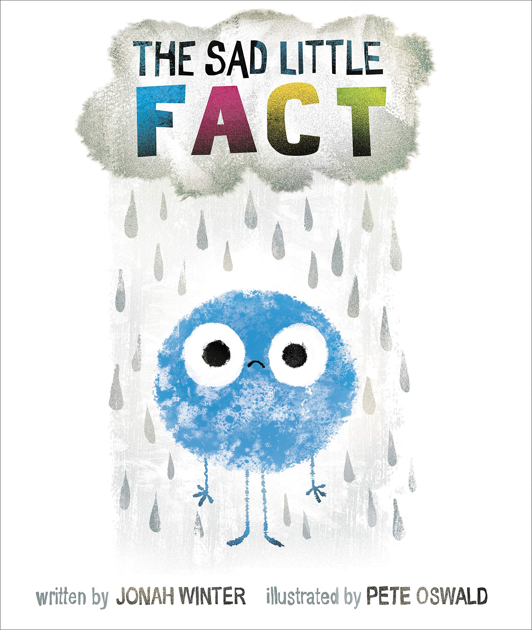Image result for the sad little fact