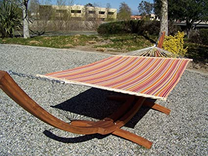 stand wooden hammock teak for in what look to chair