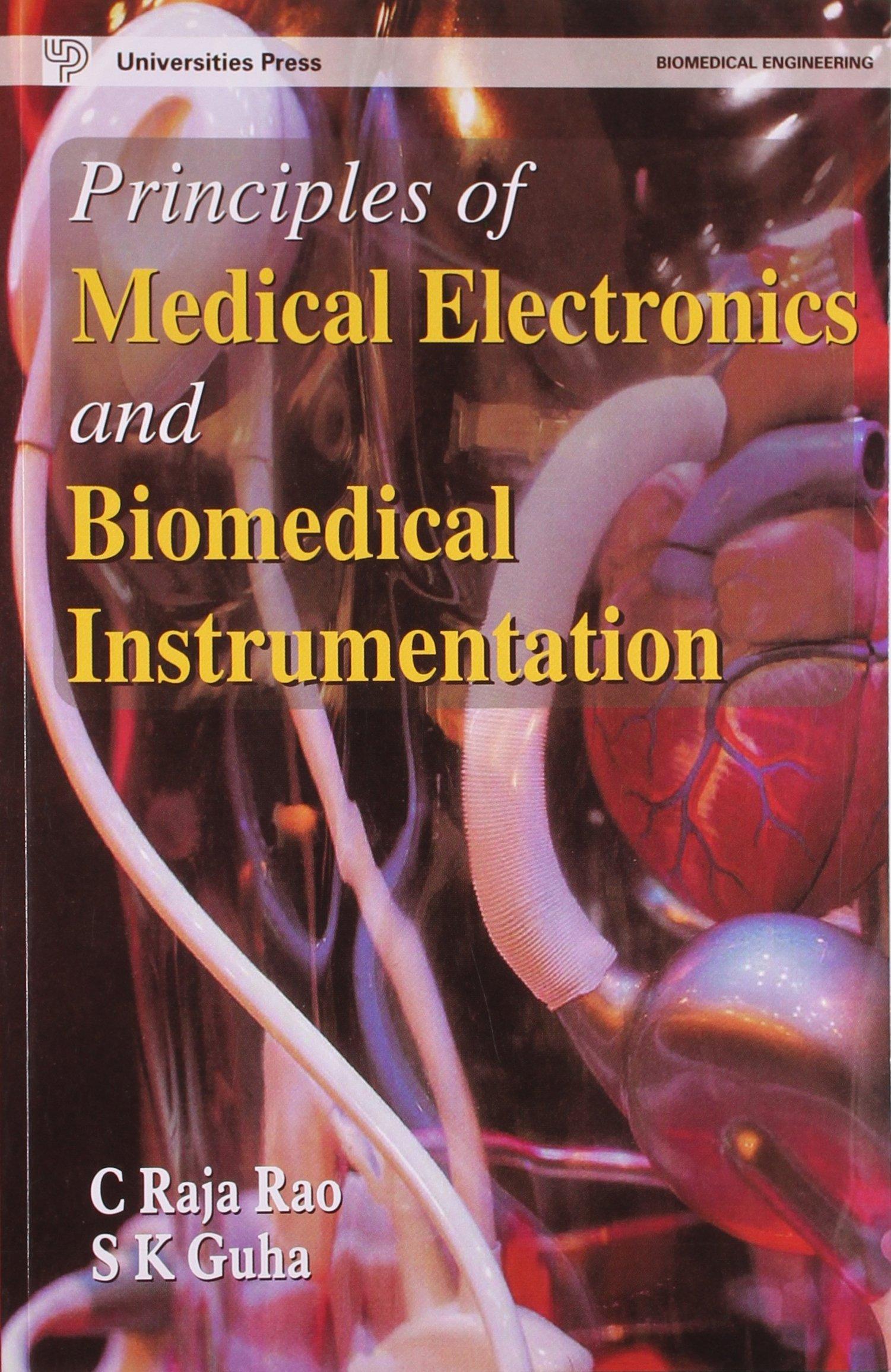 principles of medical electronics and biomedical instrumentation free download