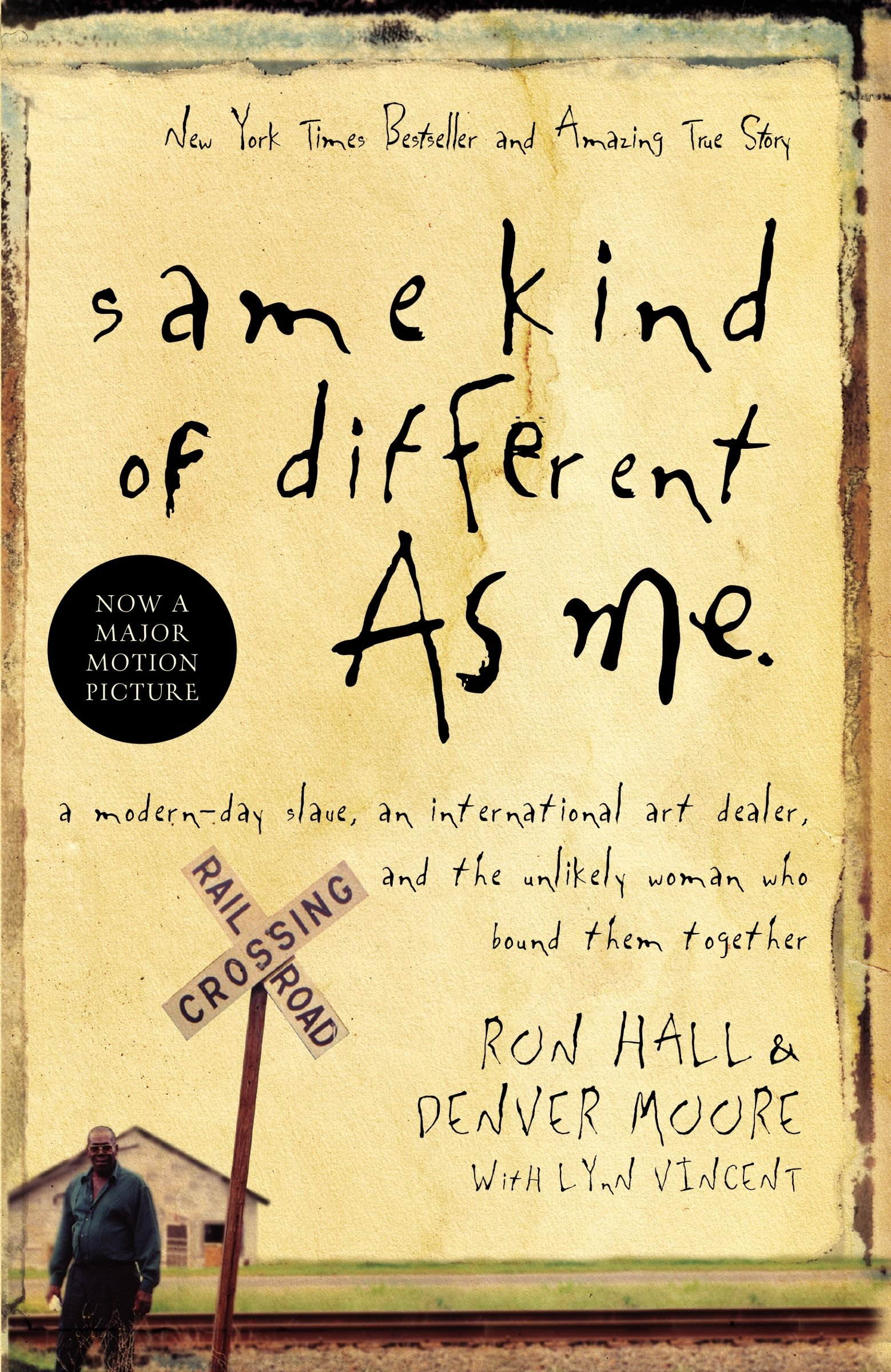 Image result for same kind of different as me book
