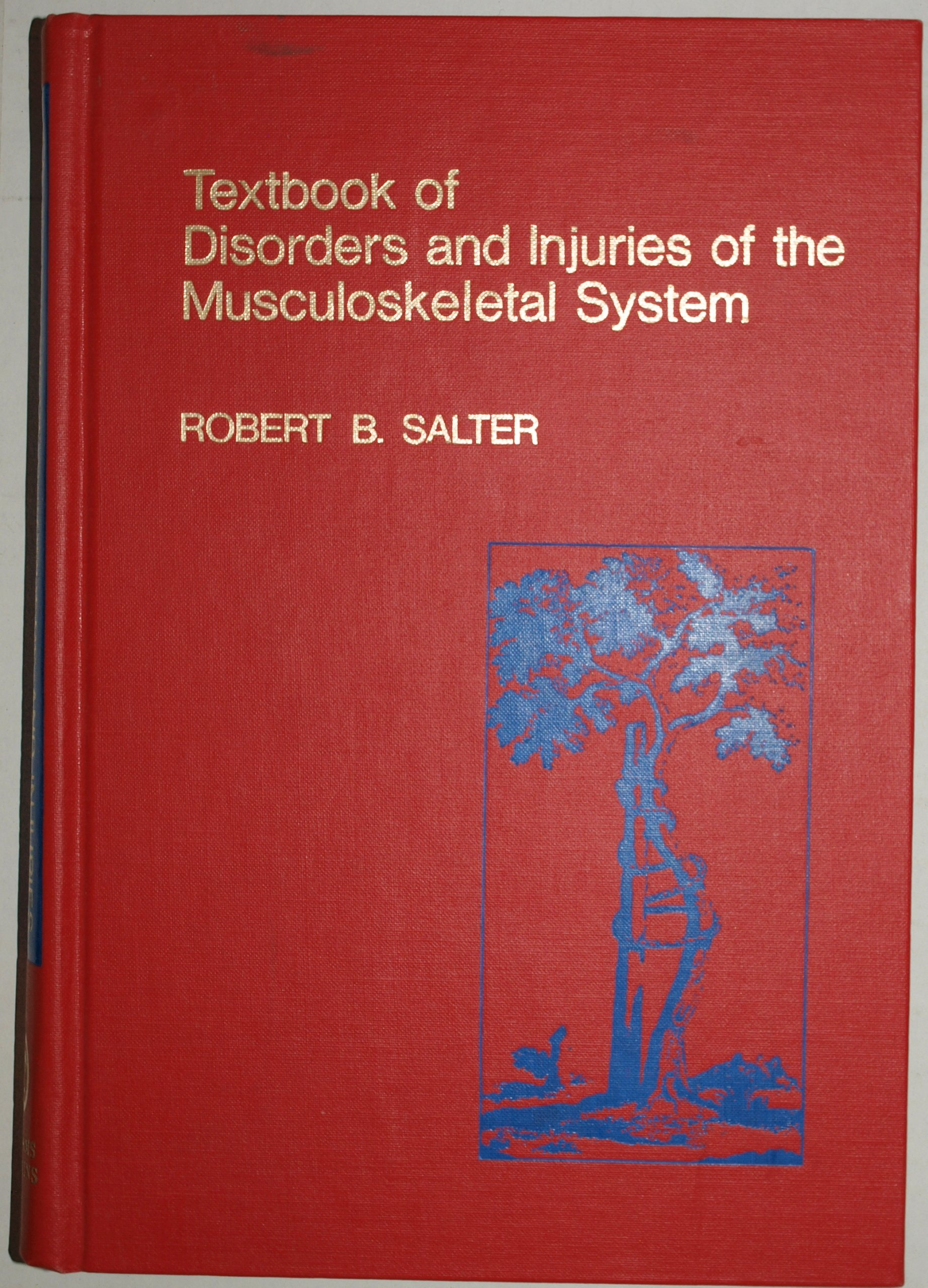 Textbook of Disorders and Injuries of the Musculoskeletal System: An...