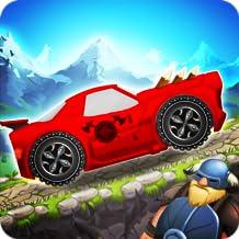 Viking Legends: Funny Car Race Game GOLD