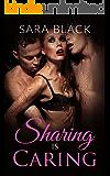 Sharing is Caring (Erotische Dreierbeziehung, Erotik ab 18 unzensiert, Verführt)