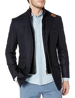 Kroon Mens Commodore Jacket