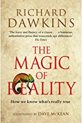 The Magic of Reality: How we know what's really true Kindle Edition