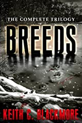 Breeds: The Complete Trilogy Kindle Edition