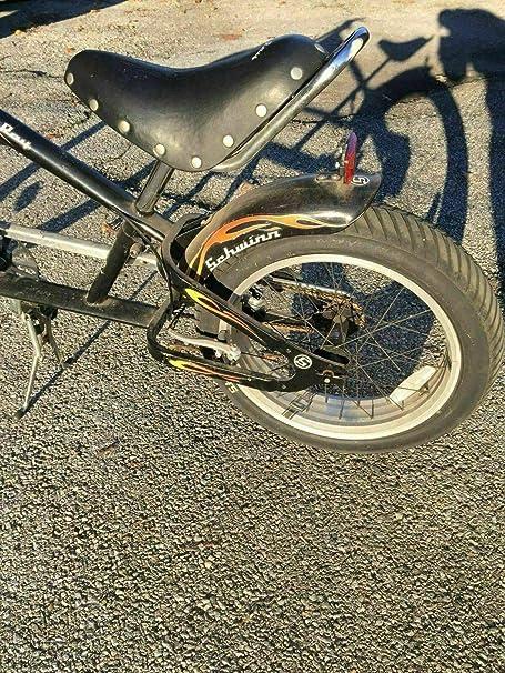 PHOENIX FINDS TREASURES Schwinn Stingray Chopper - Bicicleta de ...