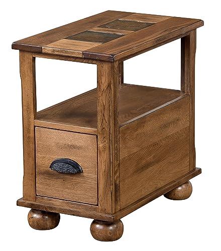 Sunny Designs Sedona Chair Side Table