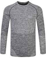 Ronhill Advance Space Dye Long Sleeve Running Top - AW16