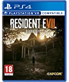 Resident Evil 7 Biohazard For Playstation 4 By Capcom