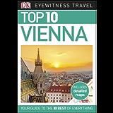 DK Eyewitness Top 10 Vienna (Pocket Travel Guide)