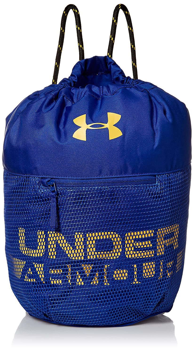 Under Armour Boys ' Armour選択バックパック B072J3465T  Royal/Taxi One Size
