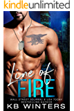 Line Of Fire: A Second Chance Romance