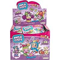 MojiPops - Onepack Serie 1 Figuras coleccionables, color surtido (Magic Box PMP1D824IN00)